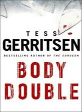 Body Double,Tess Gerritsen