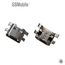 Conector Carga Charging Port Micro USB LG M160 K4 2017 , M200N K8 2017