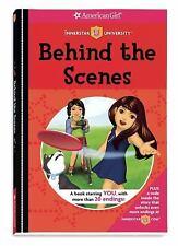 "Behind the Scenes (American Girl Innerstar University) ""NEW PB""  (BUY 2, SAVE 2)"