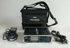 Magnétophone portable Korg Mr1000