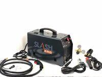 Multiprocess SlashArc Mig Stick Welder 140/135 amp 115v Tweco style mig welder