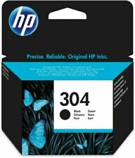 Genuine HP 304 Black Ink Cartridge for DeskJet 2632 3750