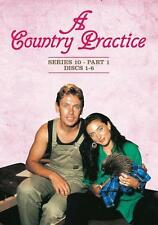 A Country Practice SEASON 10 PART 1 : NEW DVD