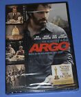 Argo (DVD, 2013) BRAND NEW Ben Affleck