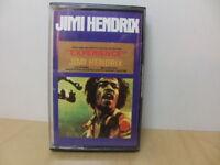 Jimi Hendrix – OST from film Experience 1979 audio Cassette Bulldog BDC 4002
