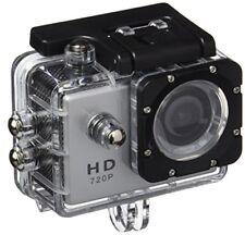Prixton DV 609 - Videocámara tarjeta de memoria