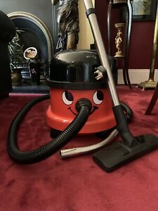 Numatic Henry NRV200-22 9L Commercial Dry Vacuum Cleaner.