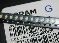 100pcs OSRAM PointLED blue LED, LCB P473, 2.7-3.4V, 20mA, SMD/SMT, New