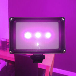 Ghost Hunting Full Spectrum Camera LED Light Wide Angle Ghost Hunting Paranormal