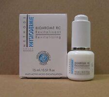 Physiodermie Bioarome RC Revitalizing - 15 ml / 0.51 oz. - New in Box