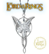 The Evenstar Pendant of Arwen Necklace, Lord of the Rings, Lotr, Hobbit, Jewelry