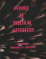 Primer of Sidereal Astrology, Paperback by Fagan, Cyril; Firebrace, R. C., Br...