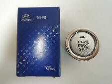 HYUNDAI SONATA 2011-2013 Genuine OEM Engine Start Stop Switch 1ea