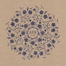 AVE - AVE  CD NEU