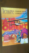 ICARE N°86 AIR ORIENT TOME 1