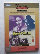 BOOT POLISH DVD Hindi movie bollywood India David baby Naaz