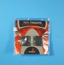 Gioteck Real Triggers for Sony PS3 Brand New Sealed
