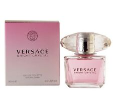 BRIGHT CRYSTAL 90ml EDT SPRAY FOR WOMEN BY VERSACE - PERFUME