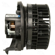 New Blower Motor With Wheel 75897 Four Seasons
