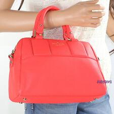 NWT Kate Spade Mini Brantley Summit Court Crossbody Bag Purse PXRU6326 Geranium