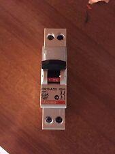 Bticino Interruttore Magnetotermico F881na/25