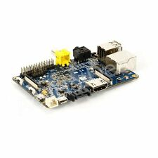 Banana Pi Single board Computer 1GB RAM 1GHz Dual Core Beyond Raspberry Pi Hi-Q