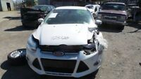 Passenger Right Windshield Wiper Motor Fits 12-16 FOCUS 347116