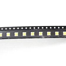 50PCS LG SMD LED 3535 6V Cold White 2W For TV/LCD Backlight