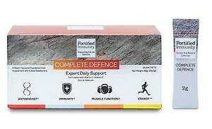Complete Defence (Immune Support 4 in 1) 28 sachets