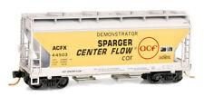 NIB N MTL #09200260 CF Hopper ACFX Industries #44503