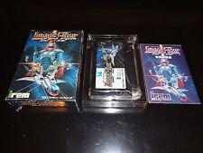Image Fight Nintendo Famicom Japan
