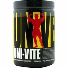 UNI-VIT 120 Caps by Universal Nutrition