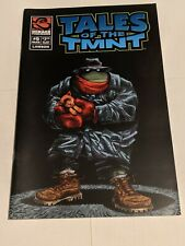 Tales Of The TMNT Teenage Mutant Ninja Turtles #9 March 2005 Mirage Lawson