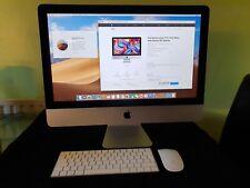 Apple iMac with 21.5in Retina 4K display (1TB HDD, Intel Core i3 8th Gen. 3.60 …