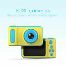 Mini Digital Camera Cute Camcorder Video Child Cam Recorder for Kids Baby