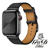New For Apple Watch Hermès Hermes 40mm Space Black Noir Single Tour BAND ONLY