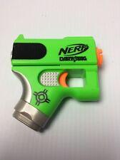 Nerf Dart Tag Green Pistol Small Gun Blaster