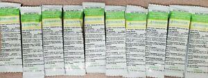 Asthmanefrin Asthma Medication Refill, Pack of 10 Vials, Expiration Aug 2021