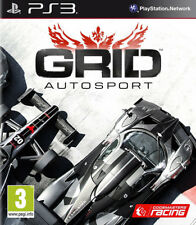 Grid Auto Sport PS3 *in Excellent Condition*