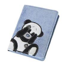 Me to You Blue Nose Friends -Binky the Panda Passport Cover