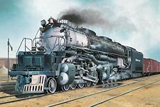 Revell Big Boy Locomotive 1:87 scale