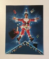 Christmas Vacation Sticker - Chevy Chase