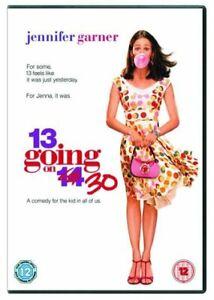 13 Going On 30 [DVD] [2004] [DVD][Region 2]