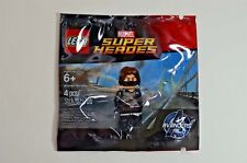 Lego Avengers Winter Soldier Minifigure Polybag 5002943 New Marvel Super Heroes