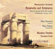 "Alessandro Scarlatti: Rosinda ed Emireno - Arias and Duets from the opera """"L'Em"