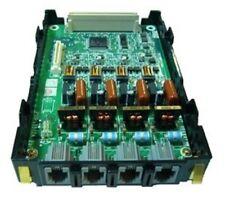 Panasonic KX-TDA3180 4 port analogue trunk crd KX-TDA30