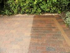 Wet look block paving sealer driveway sealer 20ltr free uk mainland delivery