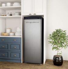 Freezer 6.5 Cu.ft Freezer. Upright Frigidaire Platinum New in Box 1 Door deep