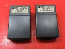 Leroy Somer Control Techniques Com1Umv Optiom Module. 1A