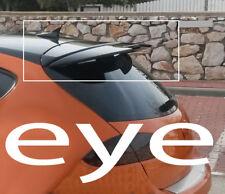 SEAT LEON 1P ( modèle restylée 2009-2012 )  AILERON BECQUET SPOILER